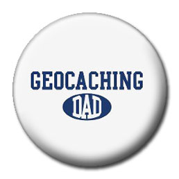 Geocaching Dad