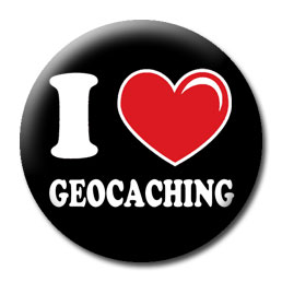 I Love Geocaching