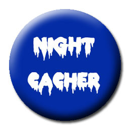 Night Cacher - Blue