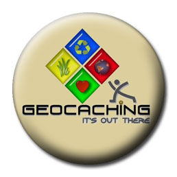 Geocaching - It's out there