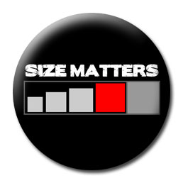 Size Matters - Click Image to Close